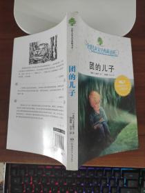 全球儿童文学典藏书系·团的儿子