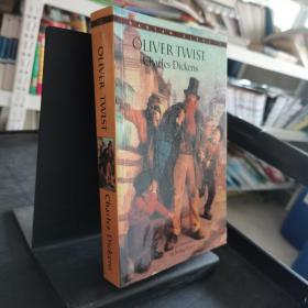 Oliver Twist[雾都孤儿]