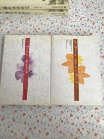 张小娴散文精选集 【爱上了你+永不永不说再见】2册合售