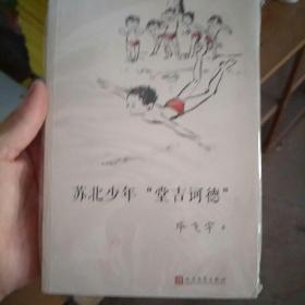 """我们小时候:苏北少年""""堂吉诃德""""(2017年新版)"""