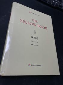 Literature系列:黄面志(第13卷)