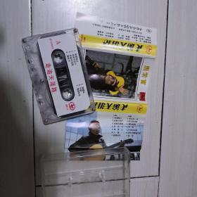 【马常宝】【走遍天涯路】【磁带】