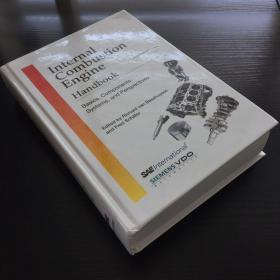 Internal Combustion Engine Handbook(内燃机手册)