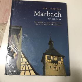 SCHILLERSTDT Marbach AM NECKAR(全新)