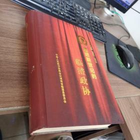走进新世纪的临澧政协 十年工作回眸2002-2012