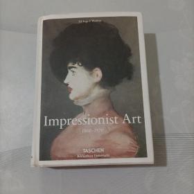 Impressionist Art 1860-1920