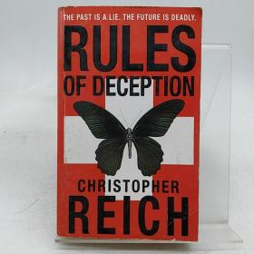 CHRISTOPHER  REICH     RULES