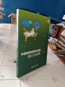 中国新型城镇化发展理论与实践
