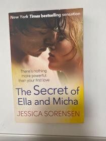 The Secret of Ella and Micha 【184层】