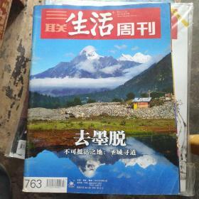 三联生活周刊 2013年第47期