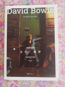 """《经典摇滚音乐指南:大卫·鲍伊》:摇滚巨星大卫·鲍伊权威音乐传记,缅怀致敬""""摇滚变色龙""""的传奇人生。"""