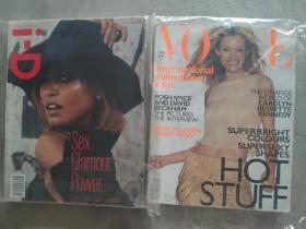 i-D Vogue UK