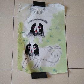 花鸟画3平尺(015)14