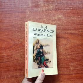 D.H.Lawrence Women in Love