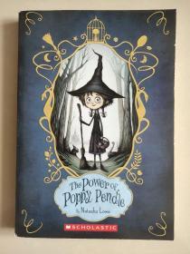 The Power of Poppy Pendle-罂粟花的力量