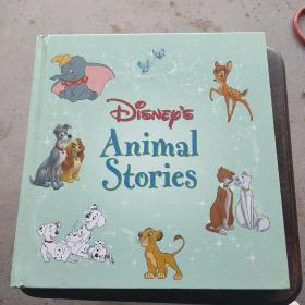 Disneys Animal Stories