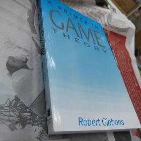 A Primer in Game Theory