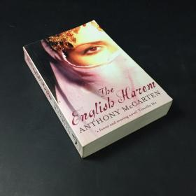 THE ENGLISH HAREM (英国的闺房)