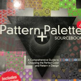 Pattern palette