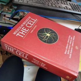 Molecular Biology of the Cell 3E-细胞3E的分子生物学