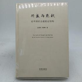 兴盛与危机:论中国社会超稳定结构  精装
