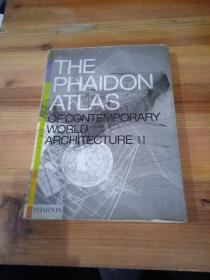 THE PHAIDON  ATLAS