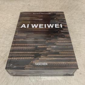 【现货】Ai Weiwei. 40th Ed. (Multilingual Edition)