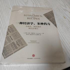 一种经济学多种药方:全球化制度建设和经济增长