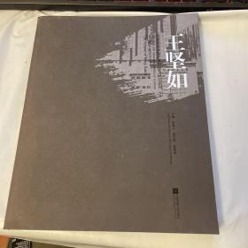 江苏省美术馆艺术创作与研究系列:王坚如 卷