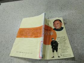 青年革命传统教育系列丛书:邓小平