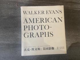沃克·埃文斯:美国影像