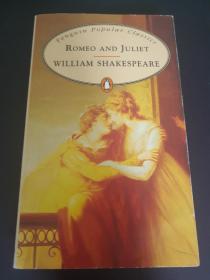 Romeo and Juliet罗密欧与朱丽叶