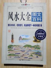 风水大全图文百科