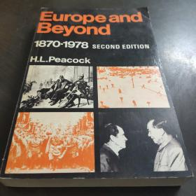 Europe and Beyond 1870-1978