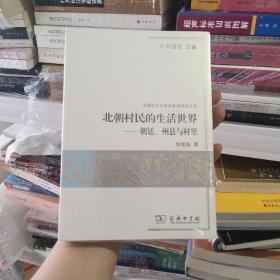 北朝村民的生活世界:朝廷、州县与村里
