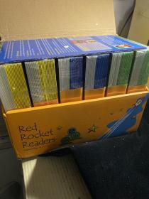 Red Rocket Readers Early Level 2/3/4 红火箭分级阅读英文原版绘本 全新未拆封