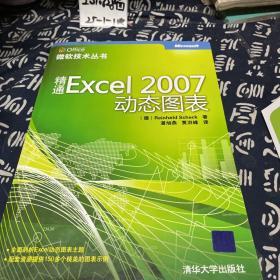 精通Excel 2007动态图表