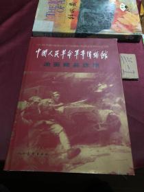 中国人民革命军事博物馆油画藏品选集