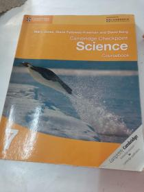 Cambridge  Checkpoint  Science  Coursebook.7