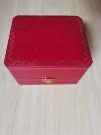 Cartier卡地亚表盒