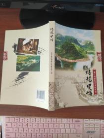 蟠龙中峰 (綦江街镇历史文化丛书)