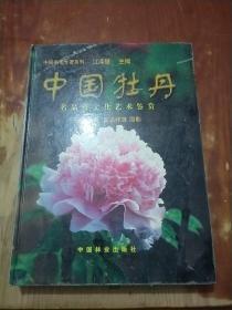 中国牡丹:名品及文化艺术鉴赏