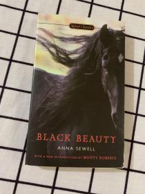 Black Beauty (Signet Classics) 黑骏马