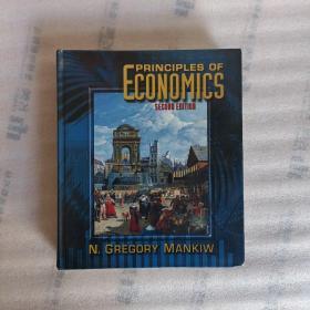 PRINCIPLES OF ECONOMICS SECONO EDITION