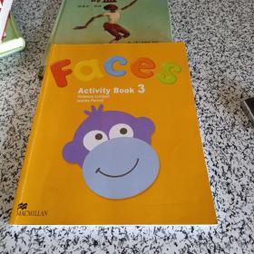 Faces 3 Activity Book