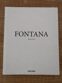 FONTANA(英文原版)