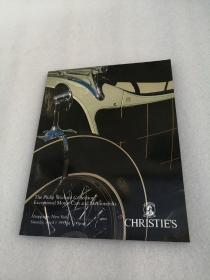 christie s    The philip collection Exceptional motor cars and memorabilia
