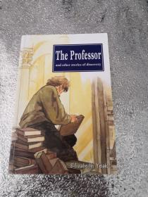 The professor and other stories of discovery