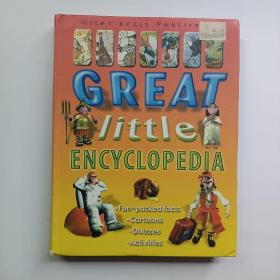 GREAT  ittIe ENCYCL0PEDIA (伟大的小百科全书)