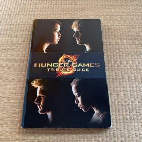The Hunger Games Tribute Guide 饥饿游戏贡品指南